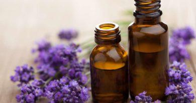 Olejek lawendowy – zastosowanie w pielęgnacji stóp