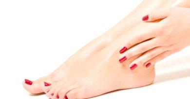 Domowe sposoby na zapobieganie odciskom na stopach