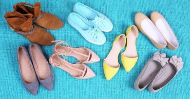 Jak dobrać obuwie by było wygodne?